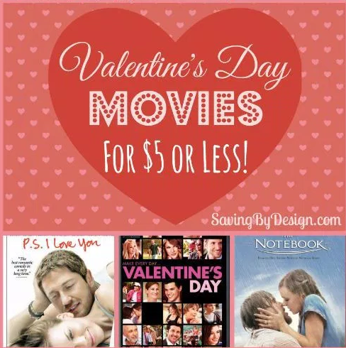 Valentine\'s Day Movies