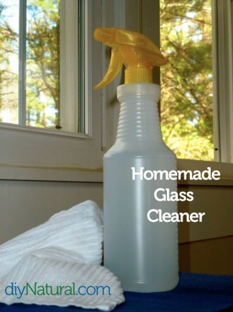 10 Homemade Household Cleaners You Must Try Saving By Design