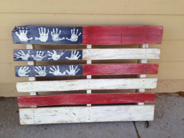 8 frugal front porch decorating ideas saving by design for American flag decoration ideas