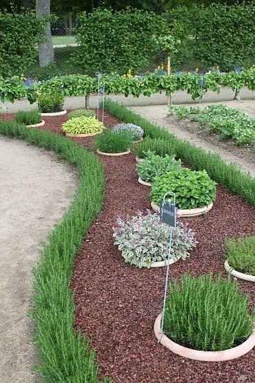 10 Herb Garden Ideas For Your Home - Find an Herb Garden for Every Space