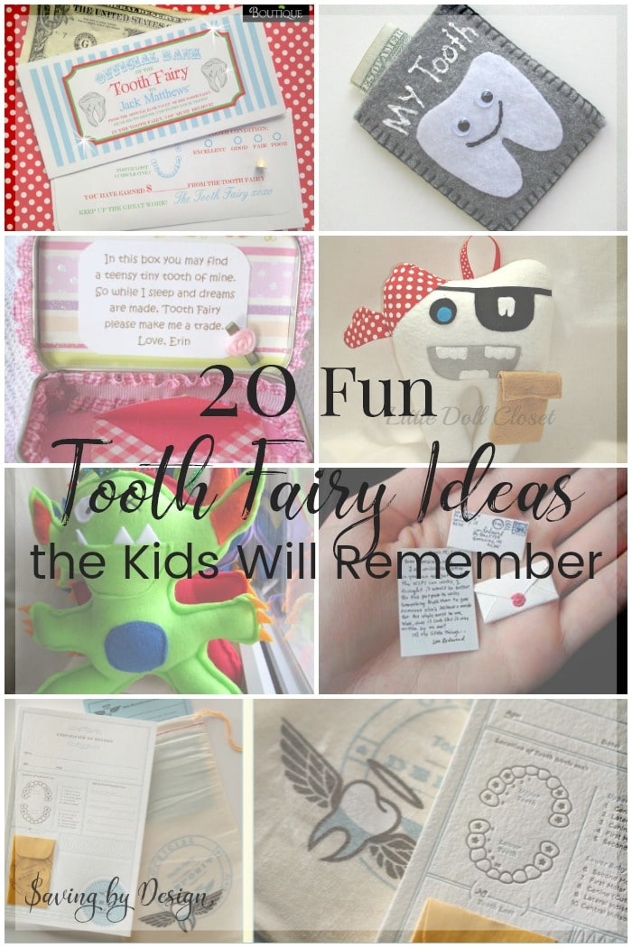 graphic about Free Printable Tooth Fairy Letter and Envelope known as 20 Exciting Enamel Fairy Guidelines the Small children Will Don't forget Conserving through
