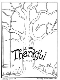 10 free thanksgiving coloring pages - Thanksgiving Coloring Books