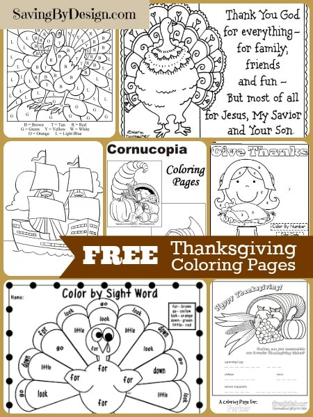 Plump Thanksgiving Turkey | Worksheet | Education.com ... | 600x450