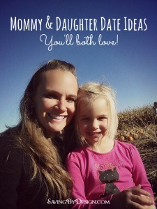 mommy & me date ideas