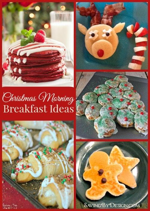 Christmas Morning Breakfast Ideas.Christmas Morning Breakfast Ideas Fun And Delicious