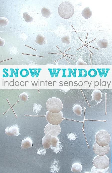 indoor and outdoor winter activities to keep the kids busy