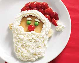 What are your Christmas morning traditions? Take a look at these super yummy Christmas morning breakfast ideas for some added fun!