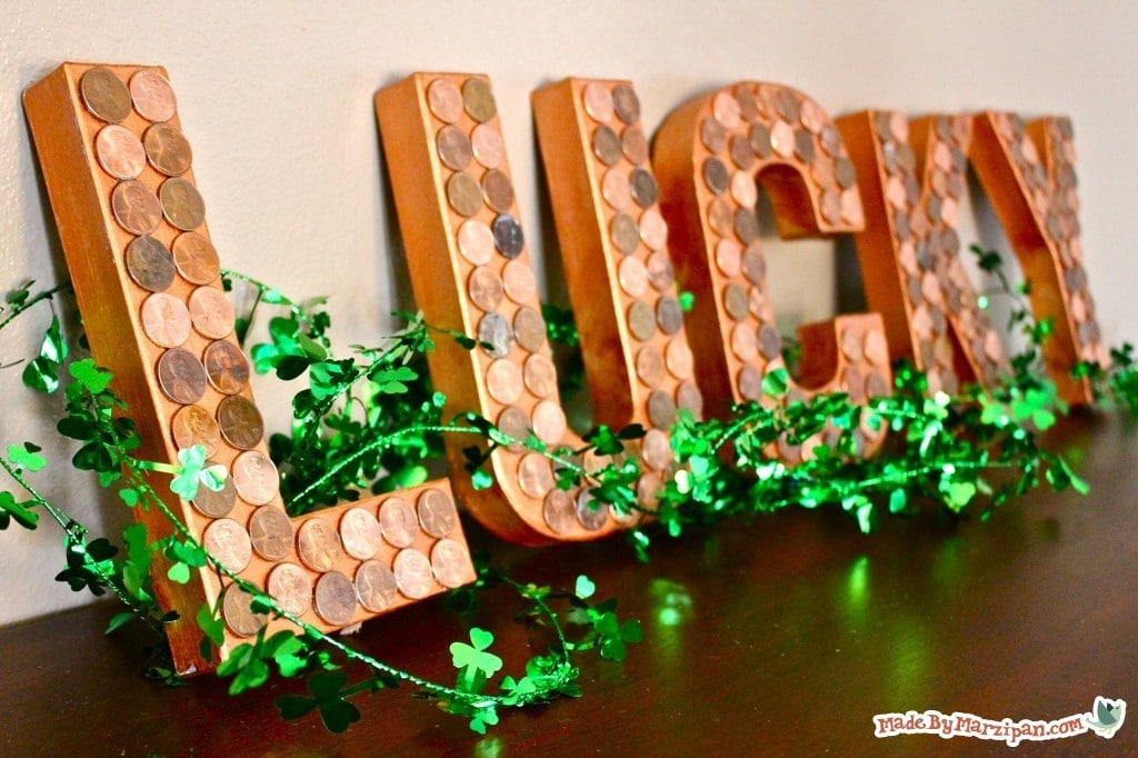 St Patrick 39 S Day Crafts And Diy Decorations Saving By
