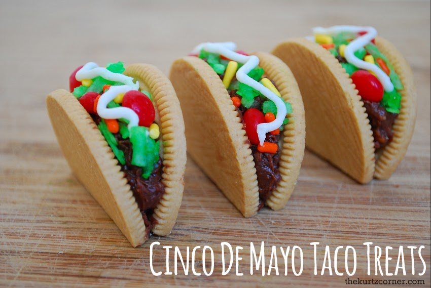 Cinco de Mayo Family Fun