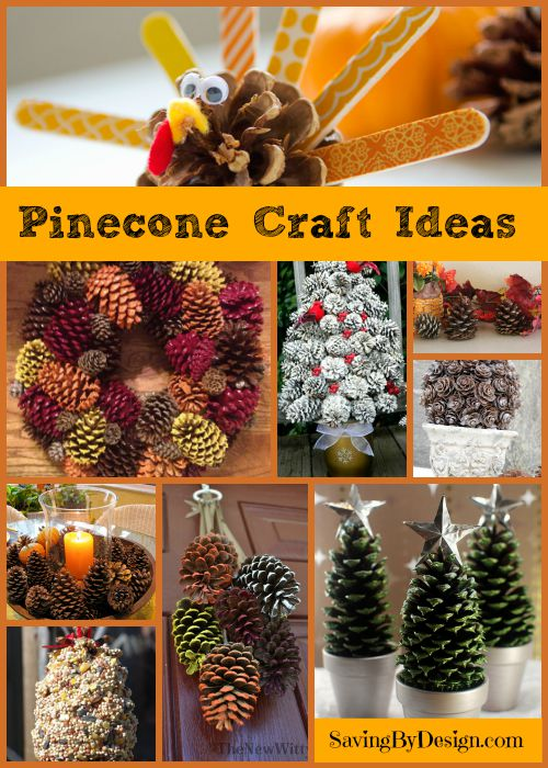 pinecone crafts ideas pine cone craft ideas for festive fall decorating saving 2685