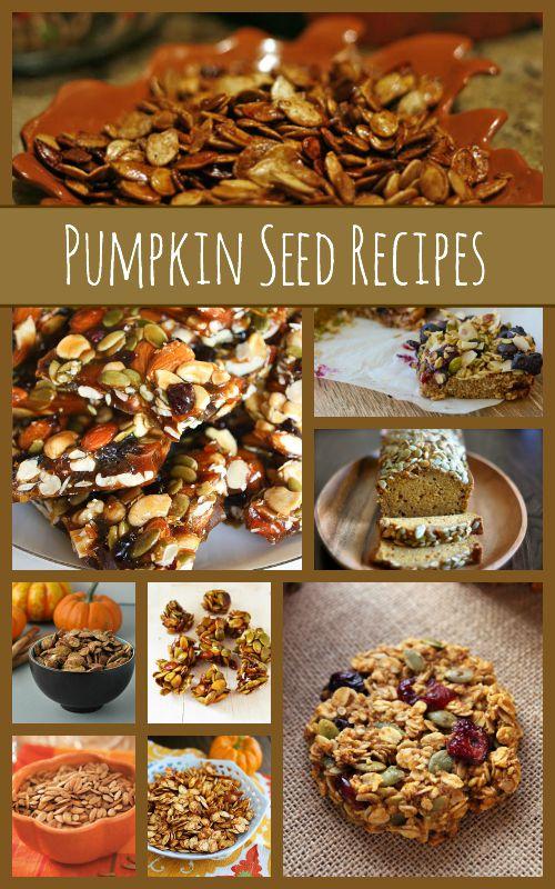 Pumpkin-Seed-Recipes