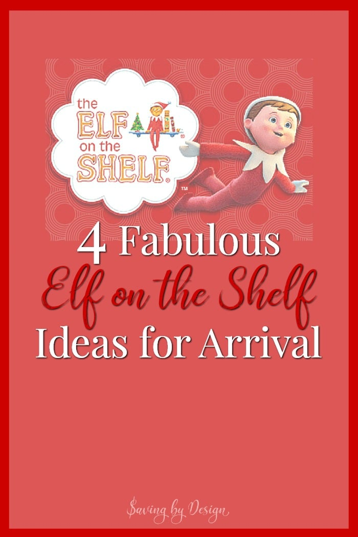 image relating to Elf on the Shelf Return Letter Printable identify Elf upon the Shelf Recommendations for Introduction - 4 Magnificent Elf upon the