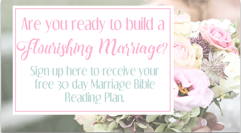 marriage in the bible - what does the bible say about marriage