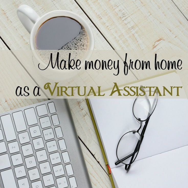 Work at home make money from home as a virtual assistant saving by design for How to earn money in home design