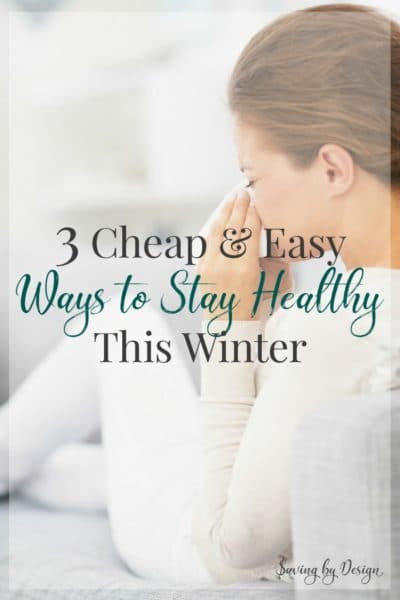 Here are a few easy ways to stay healthy this winter and keep the flu away. A few simple changes in your habits might be all you need!