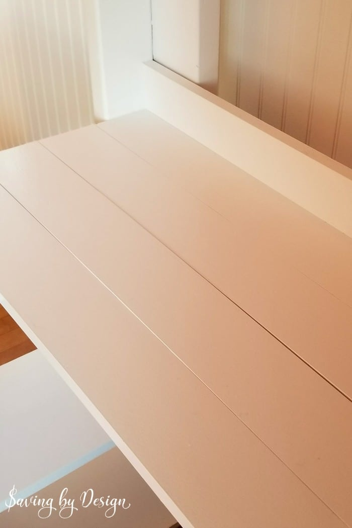loft bed desktop